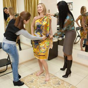 Ателье по пошиву одежды Лисков