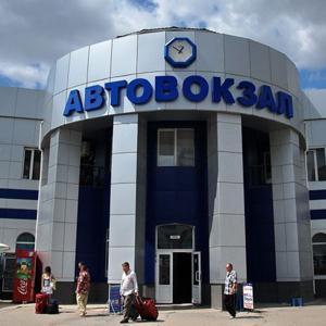 Автовокзалы Лисков
