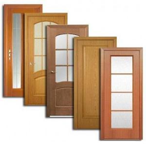 Двери, дверные блоки Лисков