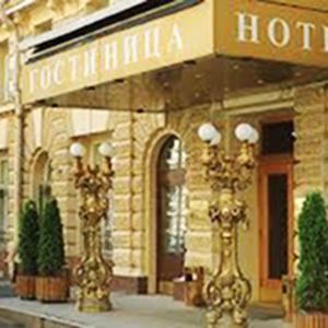 Гостиницы Лисков