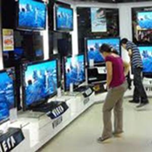 Магазины электроники Лисков