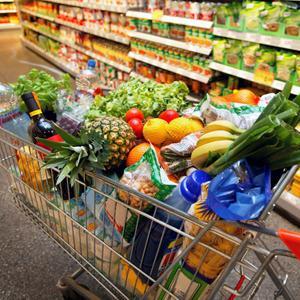 Магазины продуктов Лисков