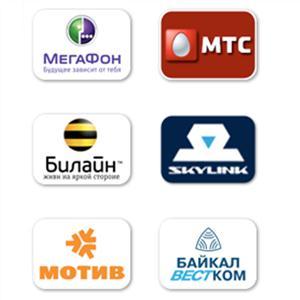 Операторы сотовой связи Лисков