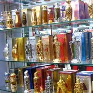 Парфюмерные магазины Лисков