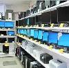 Компьютерные магазины в Лисках