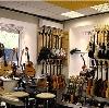 Музыкальные магазины в Лисках