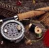 Охотничьи и рыболовные магазины в Лисках