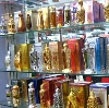 Парфюмерные магазины в Лисках