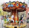 Парки культуры и отдыха в Лисках