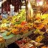 Рынки в Лисках