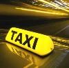 Такси в Лисках