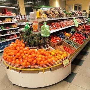 Супермаркеты Лисков