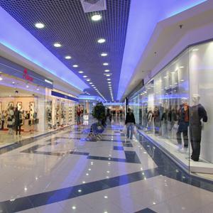 Торговые центры Лисков